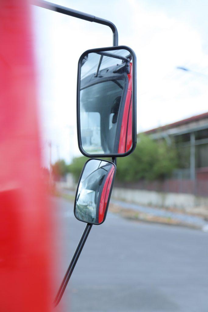 Gương chiếu hậu của FTR160SL