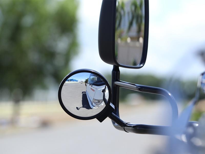 Gương chiếu hậu