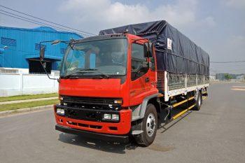 Xe Tải Vĩnh Phát FTR160L4 chất lượng cao