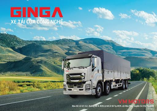 Địa chỉ cung cấp xe tải chuyên dùng uy tín, chất lượng