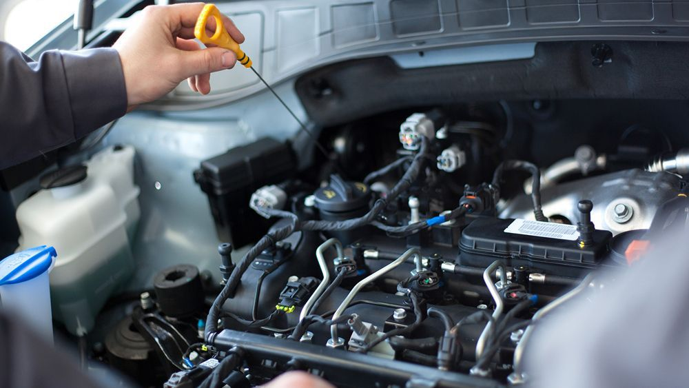 Những lưu ý quan trọng khi thay lọc nhớt cho xe tải