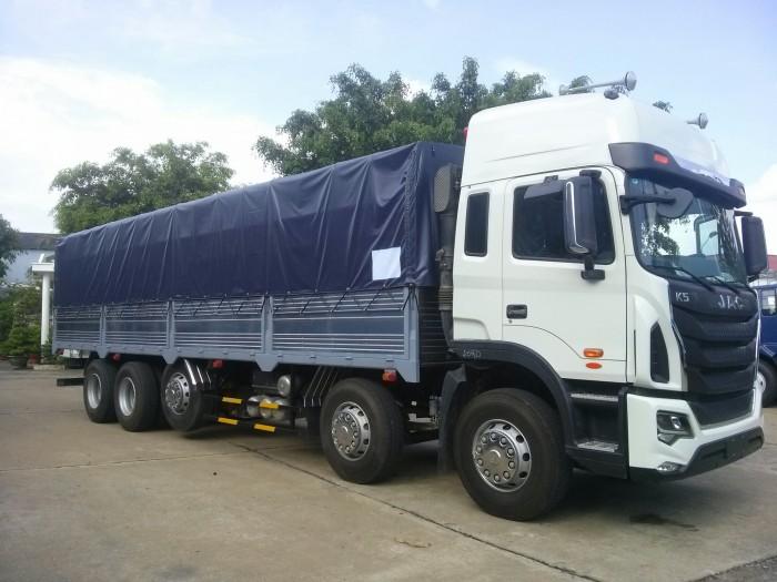 Xe tải Vĩnh Phát cung cấp xe 5 chân uy tín
