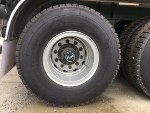Chỉ số tải trọng của lốp rất quan trọng