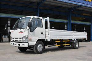 Chiếc xe tải tích hợp nhiều ưu điểm nổi trội