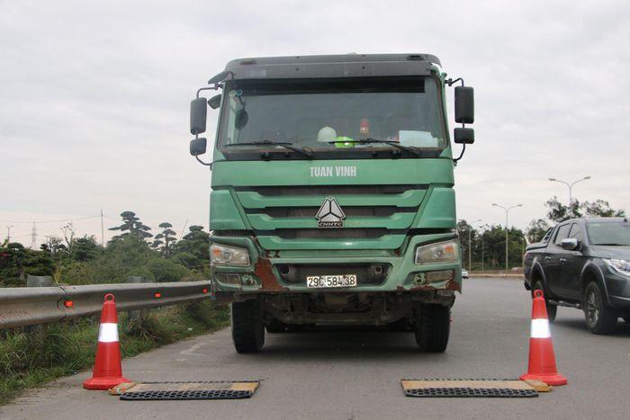 Tải trọng, trọng tải và khối lượng chuyên chở có mối quan hệ mật thiết