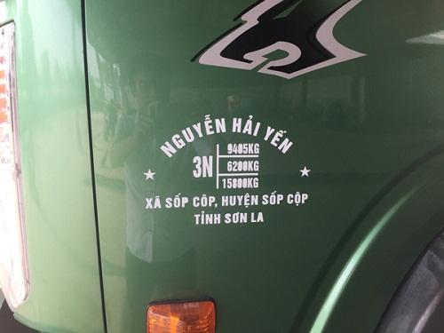 Tìm hiểu về 3N trên xe tải là gì?