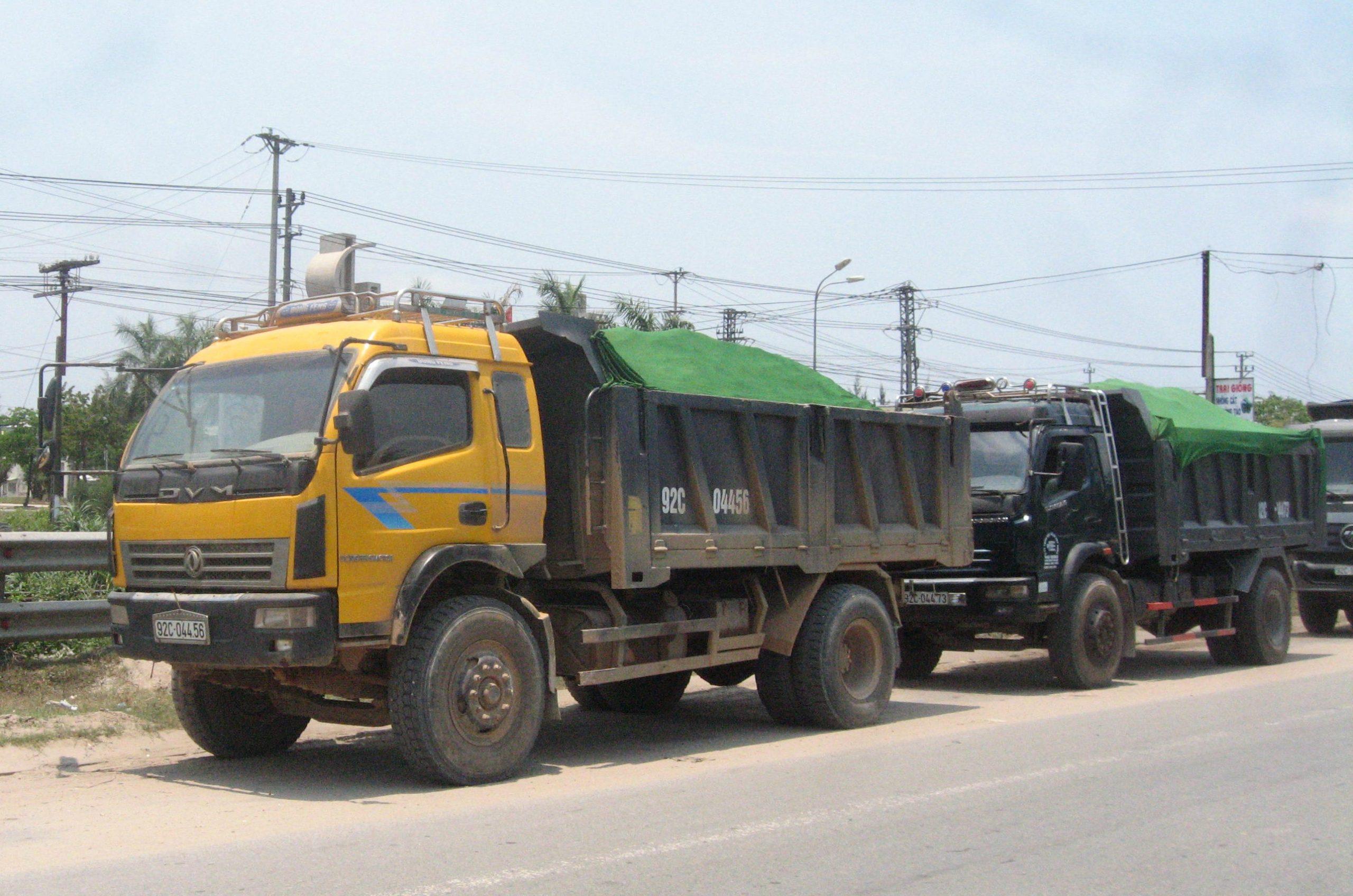 Tìm hiểu về hạ tải xe là gì?