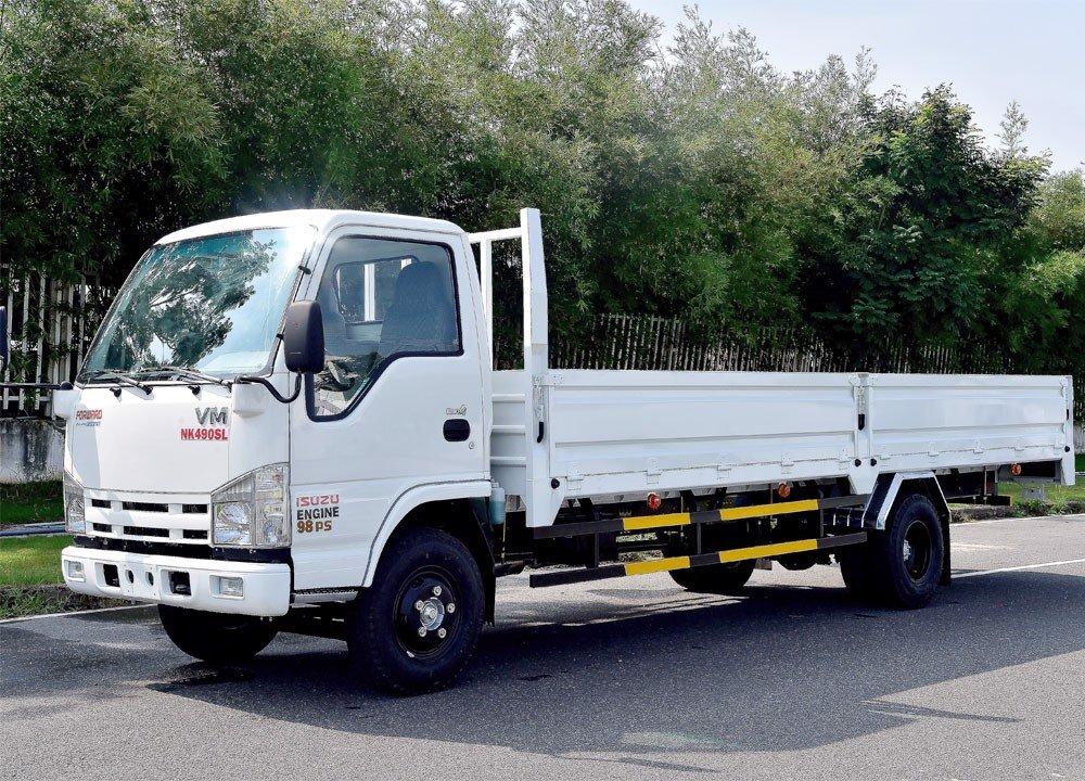 Xe tải ISUZU VM 1T9