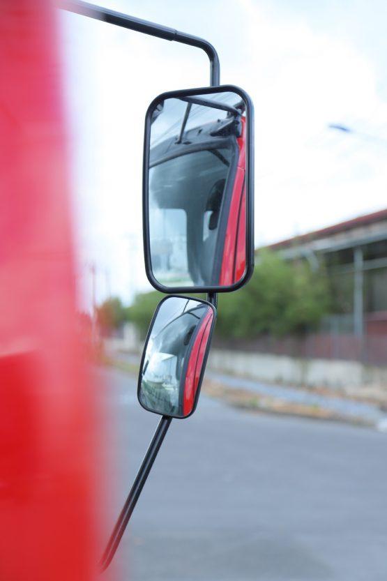 Gương chiếu hậu xe Isuzu FTR160SL