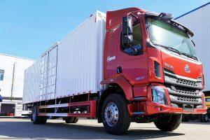Những loại xe tải thùng dài được ưa chuộng