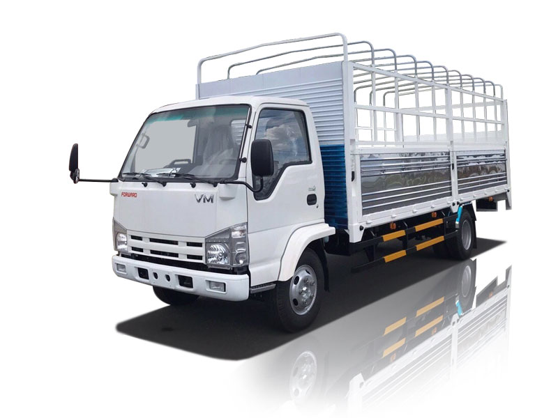 Xe tải Vĩnh Phát- địa chỉ mua xe uy tín, chất lượng